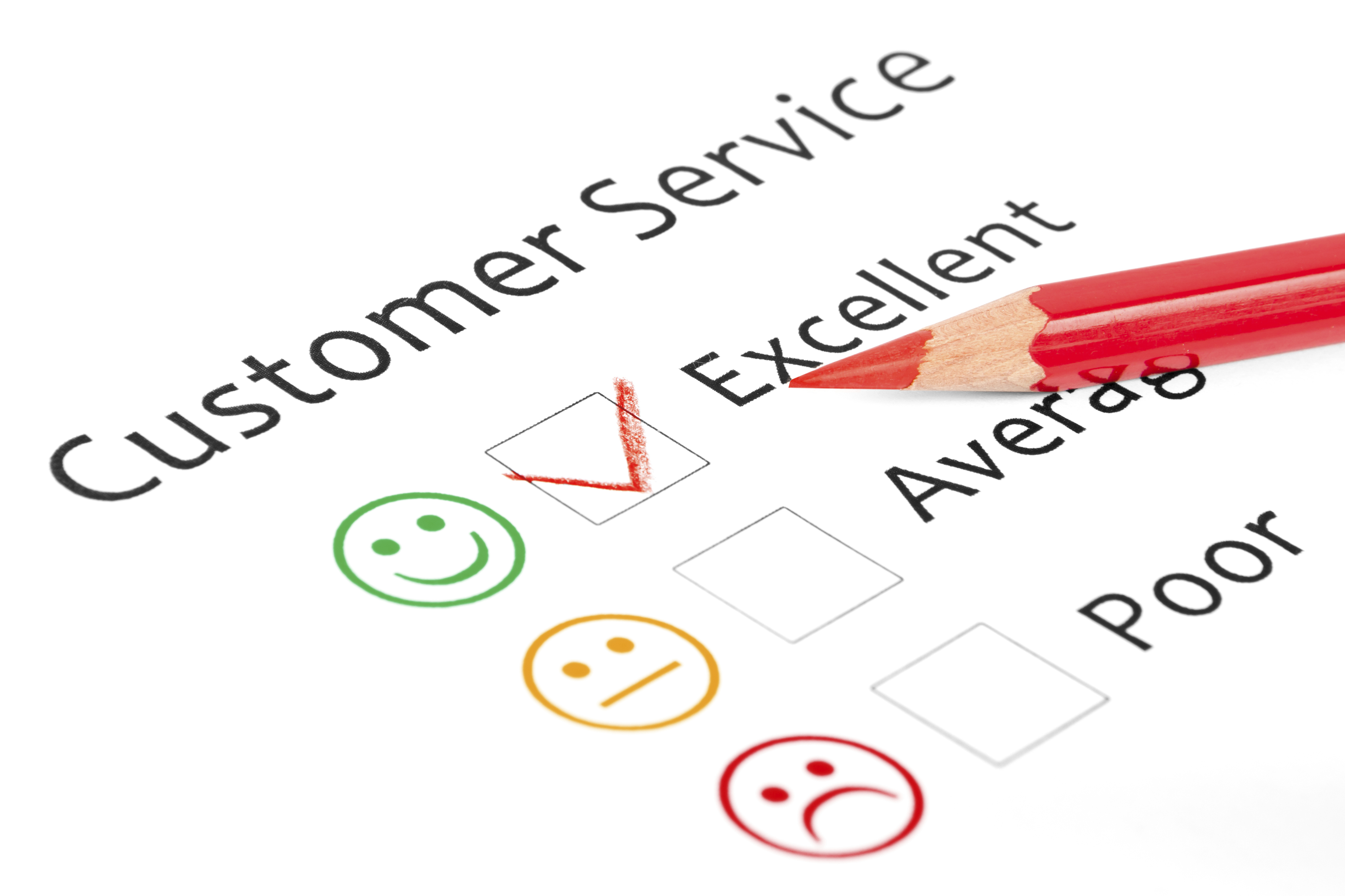 How to create a superior customer experience